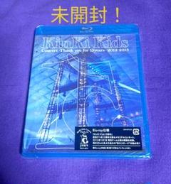 """Thumbnail of """"KinKi Kids 15yearsコンサート 通常盤Blu-Ray"""""""