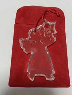 """Thumbnail of """"バカラ Baccarat クリスマス オーナメント ノエル 1996年"""""""