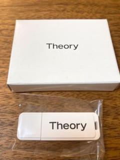 "Thumbnail of ""Theory セオリー USB"""