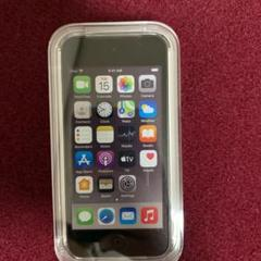 "Thumbnail of ""Apple iPod touch (32GB) -スペースグレイ (最新モデル)"""