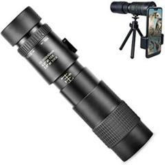 "Thumbnail of ""単眼鏡 望遠鏡 高倍率 10-300X40mm 高解像度 高透過率"""