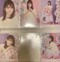 "Thumbnail of ""レア 乃木坂46 松村沙友理 8th Anniversary 8周年記念 コンプ"""