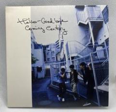 "Thumbnail of ""Coming Century Hello-Goodbye 初回盤 紙ジャケット"""