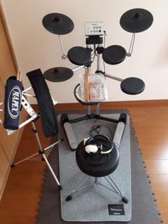 "Thumbnail of ""Roland HD-1 V-Drums Lite電子ドラムセット"""