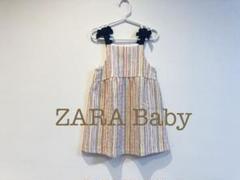 "Thumbnail of ""ZARA Baby ワンピース 104cm"""