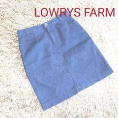 "Thumbnail of ""【 LOWRYS FARM 】ミニスカート レディース"""