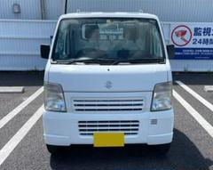 "Thumbnail of ""H24 スズキ DA63T キャリイ AT AC PS ETC 4WD 良質美車"""
