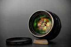 "Thumbnail of ""Minolta ミノルタ Auto Rokkor PF 58mm f1.4"""