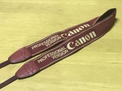 "Thumbnail of ""Canonプロストラップ(プロ限定非売品)"""