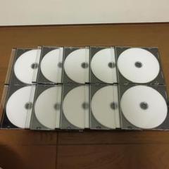 "Thumbnail of ""BD-RE ブルーレイディスク 10枚 繰り返し録画 ケース黒"""