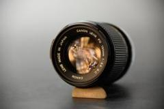 "Thumbnail of ""Canon キヤノン FD 135mm f3.5 S.C."""