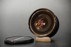 "Thumbnail of ""COSINA コンタックス用 Wide Angle 20mm f3.8"""
