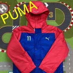 "Thumbnail of ""PUMA ベンチコート 140サイズ"""
