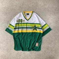"Thumbnail of ""80s ATHLETIC CLASSICS ゲームシャツ ジャージ生地 激レア"""