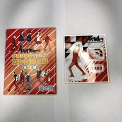 "Thumbnail of ""ハイキュー‼︎ アクリルフィギュアコレクション 第2弾 音駒 夜久衛輔"""