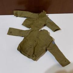 """Thumbnail of """"1/6 12インチ 衣装セット 米軍 第3歩兵師団 ジャケット 2個セット"""""""