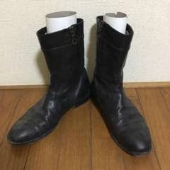 "Thumbnail of ""ポールスミス ブーツ 黒 ブラック 7 26㎝"""