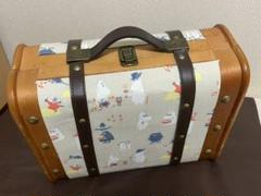 "Thumbnail of ""ムーミンの木製収納ボックス(スナフキン、レトルミィ、スティンキーニョロニョロ等)"""