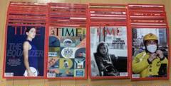 """Thumbnail of """"Time誌 まとめ売り 40冊"""""""
