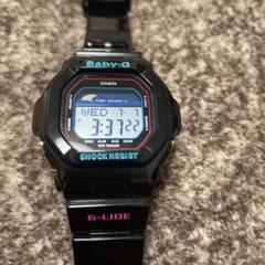 "Thumbnail of ""baby-g g-shock BLX-5600 G-LIDE"""