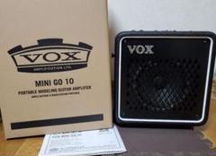 "Thumbnail of ""VOX MINI GO 10 美品"""