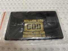 """Thumbnail of """"ミリオンゴッド 神々の凱旋 GOD カード型 USB メモリ"""""""