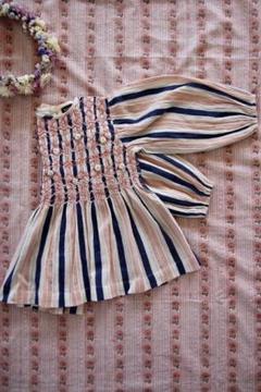 """Thumbnail of """"未使用 bonjour handsmocks blouse"""""""