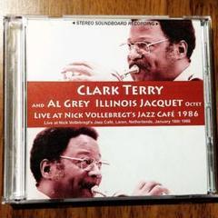 "Thumbnail of ""★お薦め!!★ Clark Terry, Al Grey & Illinois"""
