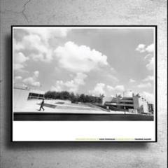 """Thumbnail of """"写真家『ゲイリー・ウィノグランド 』US限定ポスター!現代アートフォト美術芸術"""""""