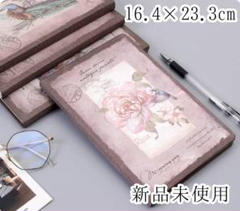 """Thumbnail of """"フラワー ノート 雑記帳 日記 インテリア おしゃれ"""""""