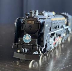 "Thumbnail of ""鉄道模型 Nゲージ マイクロエース A9801 C62-2 函館本線"""