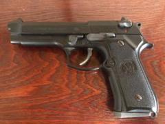 """Thumbnail of """"東京マルイ Beretta modello 92 ガスブローバックガン"""""""