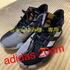 "Thumbnail of ""adidas バスケットシューズ 20センチ"""