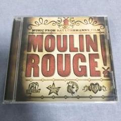 """Thumbnail of """"【オリジナル・サウンドトラック】ムーラン・ルージュ M-1出囃子曲収録!国内盤"""""""