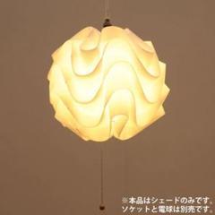 "Thumbnail of ""ペンダントシェード ELPPL-01 照明"""