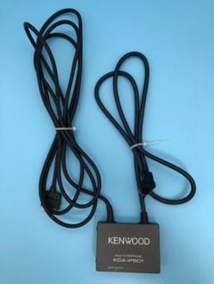 "Thumbnail of ""KENWOOD KCA-iP501 インターフェイス アダプター"""