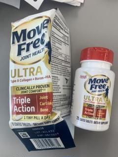 """Thumbnail of """"SCHIFF MoveFree UltraTriple-Actionムーブフリー"""""""