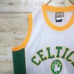 "Thumbnail of ""NBA ボストン セルティックス ゲームシャツ 人気"""