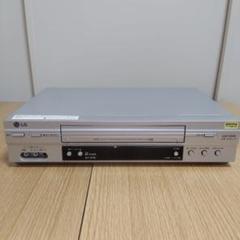 "Thumbnail of ""VHSビデオデッキ LG GV-HIA6、ビデオヘッドクリーナー"""