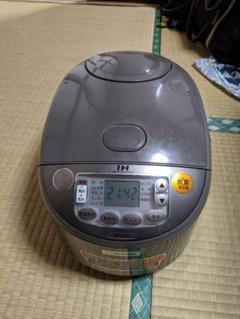 "Thumbnail of ""象印 IH 1升炊き NP-VY18"""