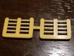 "Thumbnail of ""DE10 ノスタルジックビュートレイン用ナンバープレート"""