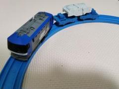 [ ジャンク品 ] プラレール EF210-102 桃太郎+おまけ