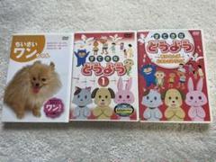 "Thumbnail of ""赤ちゃん用DVD"""