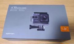 """Thumbnail of """"apeman A79アクションカメラ 4K ドライブレコーダー"""""""