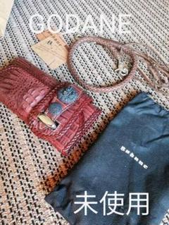 "Thumbnail of ""革長財布 GODANE"""