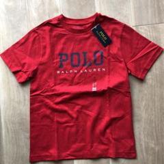 """Thumbnail of """"【再お値下げしましました】【新品】ラルフローレン Tシャツ 150サイズ"""""""