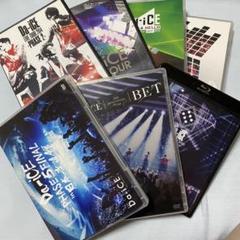 "Thumbnail of ""Da-iCE LIVEDVDセット"""