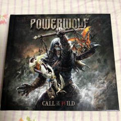 """Thumbnail of """"Powerwolf パワーウルフ CALL OF THE WILD 輸入盤"""""""