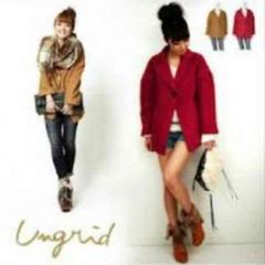 """Thumbnail of """"Ungrid/コクーンコート❤︎"""""""