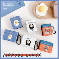 """Thumbnail of """"韓国人気 airpodsケース airpods proカバー 青"""""""